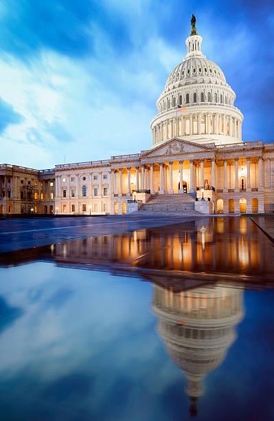 United States Capitol Gebäude – Foto