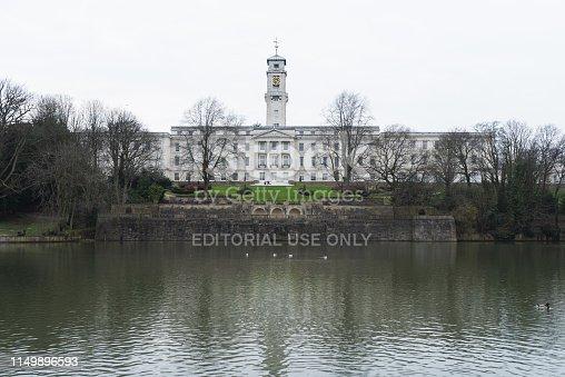 179294303istockphoto The University of Nottingham, England. 1149896593