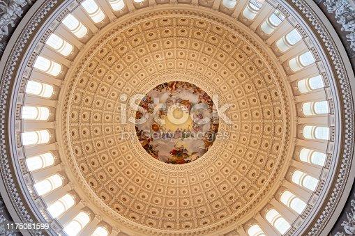 Washington DC, USA.