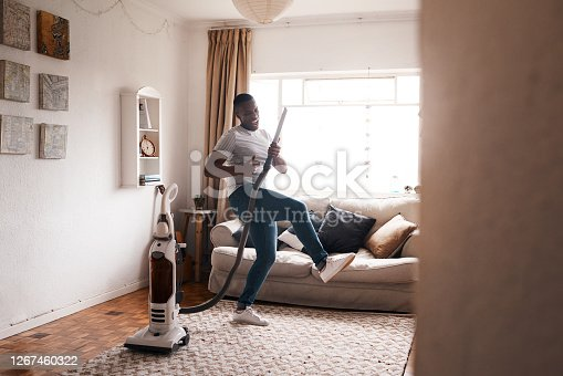 istock The vacuum is my favorite instrument 1267460322
