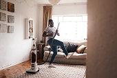 istock The vacuum is my favorite instrument 1267460322