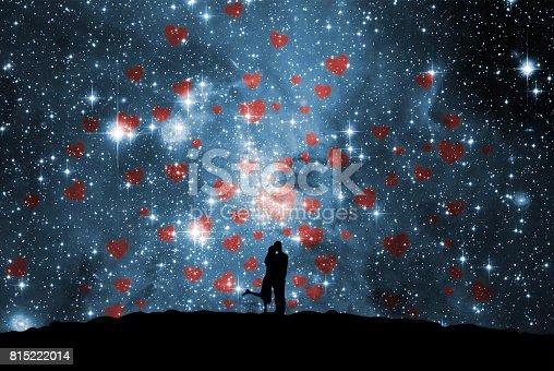 815224118 istock photo The Valentine's day 815222014