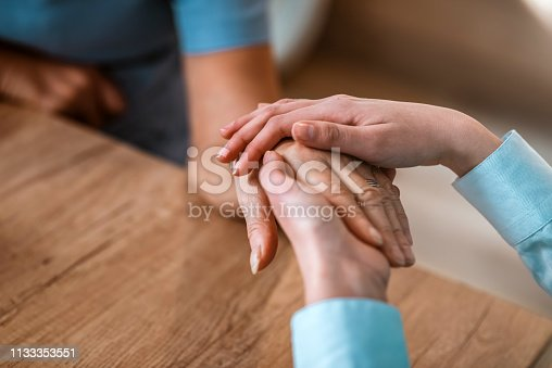 499062115istockphoto The value of kindness is immeasurable 1133353551