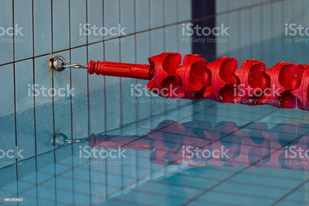 crochet de vide de piscine