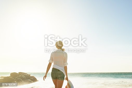 578302556 istock photo The voice of the sea speaks to the soul 579763282