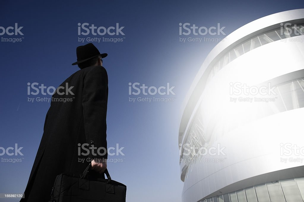 The Voyager Series royalty-free stock photo