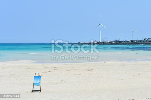 The Waljungli Beach Is Good To Rest Quite A Long Time Stock Photo & More Pictures of Beach