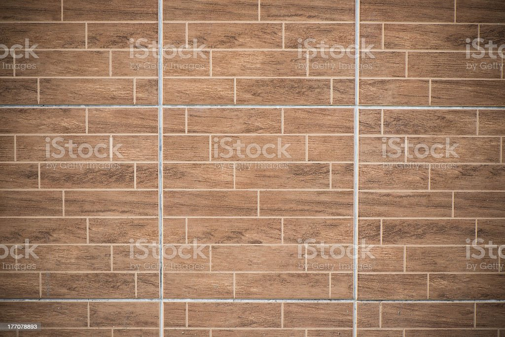 The Wall royalty-free stock photo