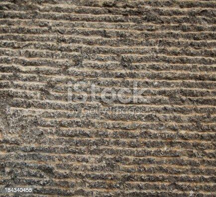 istock The wall 184340455