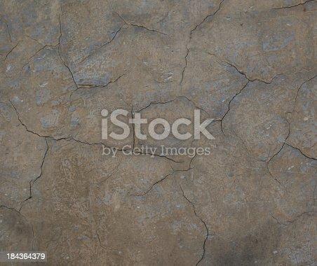 istock The wall 184364379