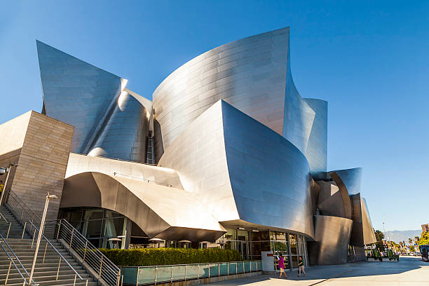 The walt disney concert hall in picture id522870970?b=1&k=6&m=522870970&s=612x612&w=0&h=mgx 0f0hjf0tl7lza2x0xhybbx smdvd2tcqmx exz4=
