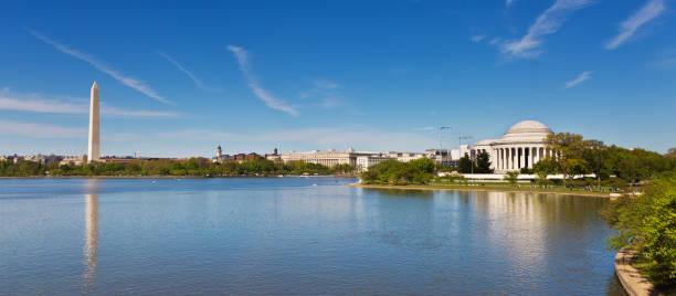 Das Washington Monument in Washington DC – Foto