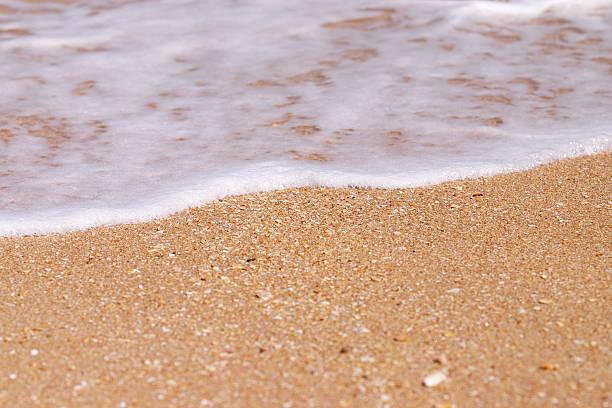 die waters edge - roll tide stock-fotos und bilder