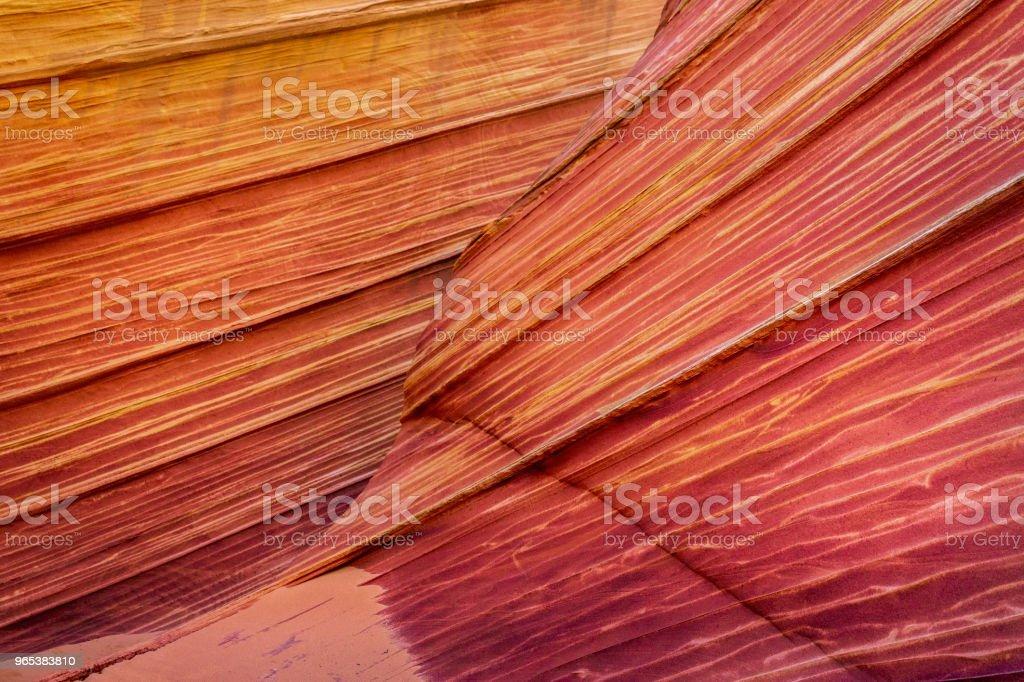 Wave, Arizona - Lizenzfrei Arizona Stock-Foto