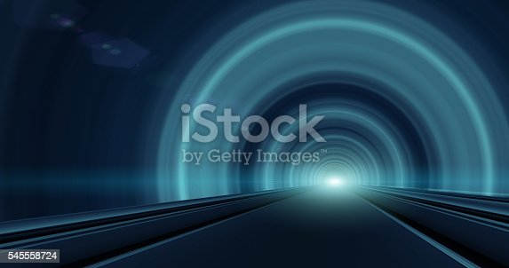 istock The Way Forward, 545558724