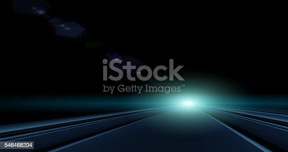 istock The Way Forward 546468204