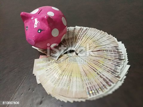Piggy Bank lay a foundation for a better life.