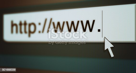 1088363766 istock photo The web awaits 501668339