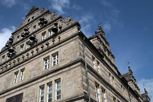 Die Hochzeit House in Hameln – Foto
