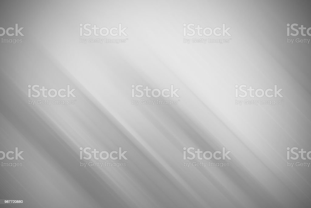 The white and silver  backgrounds are light gray with black the light gradient is the diagonal. stock photo