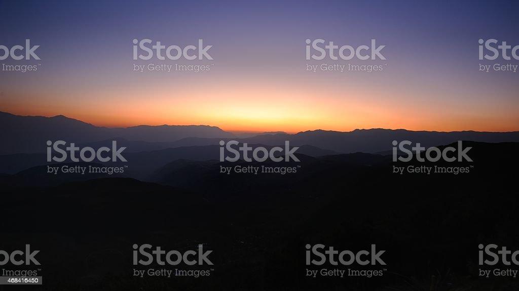China,Yunnan,Dongchuan,Damakan,
