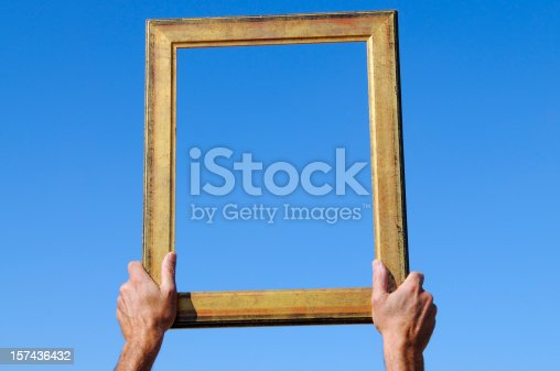 istock The Window of Opportunity 157436432