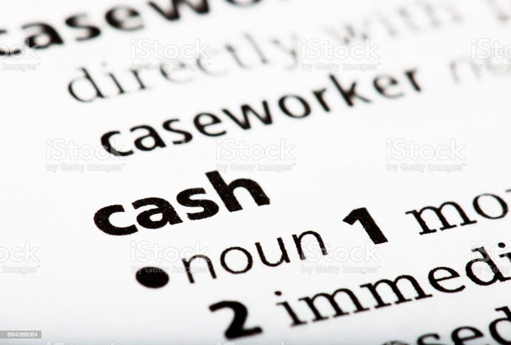 image cash letter definition