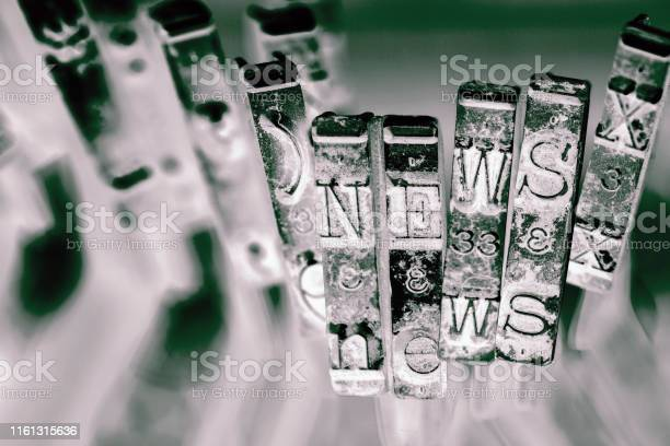 The word news with old typwriter hammers macro image picture id1161315636?b=1&k=6&m=1161315636&s=612x612&h=08nzbhug2c46plexyao1inlcwavc1p h6ys w1yxxh8=