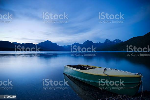 The World At Rest Stock Photo - Download Image Now