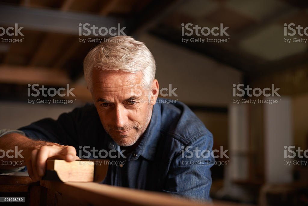 The world is but a canvas to our imagination stock photo