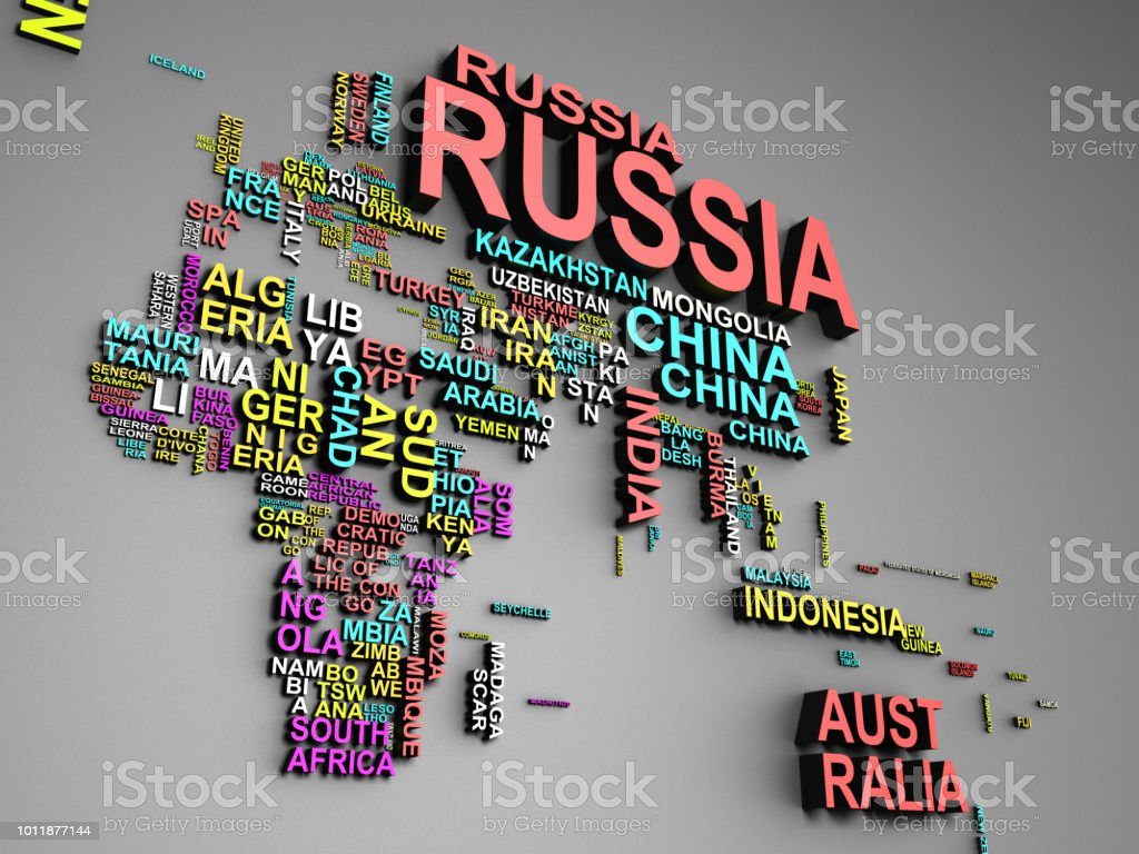 The World Map With All States And Their Names 3d Illustration On Grey on map with all the countries, map of las vegas strip with hotel names, map of usa with state lines, map of canada and provincial capitals, map of kansas, map of estuaries around the world, map of florida, map of tennessee, map of michigan, map of state s, traveling the states, us map for states, map of obelisks around the world, outline of all states, world map and states, map of alabama, map of new york, map of canada provinces, google maps with states,