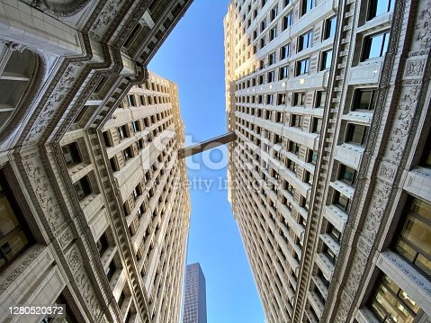 istock The Wrigley Building 1280520372