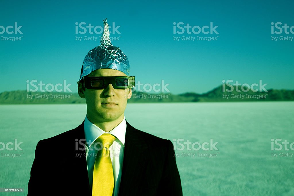 The X Project royalty-free stock photo