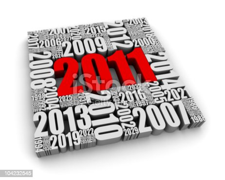 513446189istockphoto The Year 2011 104232545