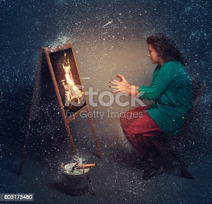 1062226450 istock photo The young woman 603173480