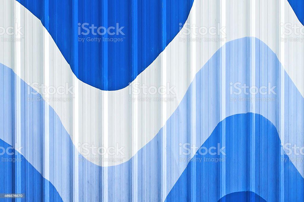 The zinc stock photo
