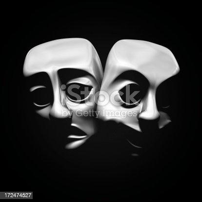 istock theater masks 172474527