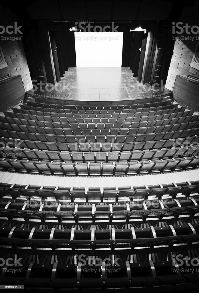 Theater – Foto