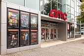 istock AMC Theatre, downtown Chattanooga 1320011065