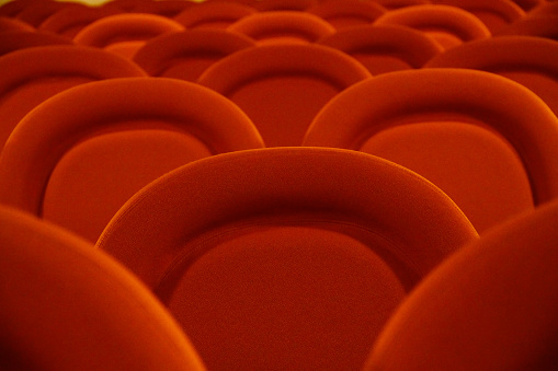 Theatre seatings