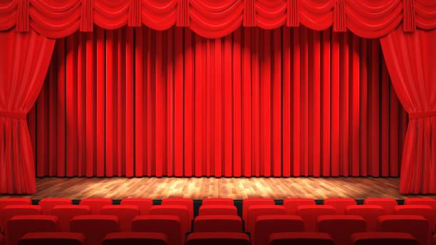Kino Vorhang