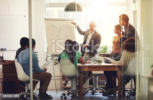 Shot of a group of coworkers in a boardroom meetinghttp://195.154.178.81/DATA/i_collage/pi/shoots/784885.jpg