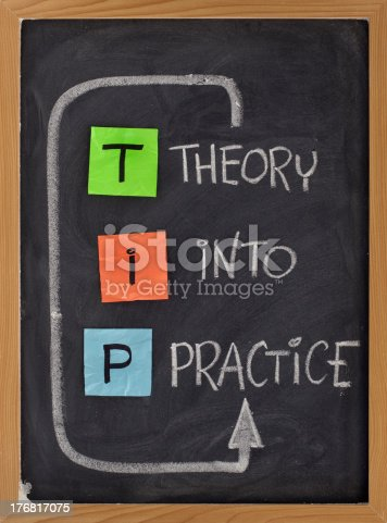 istock theory into practice 176817075
