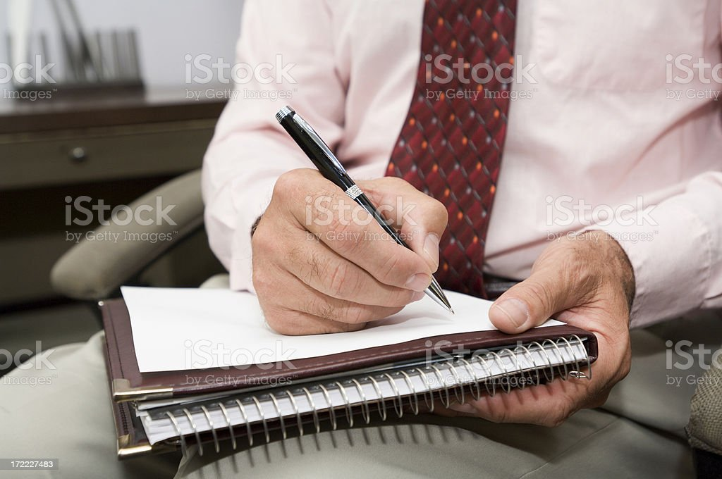 Therapy Session stock photo
