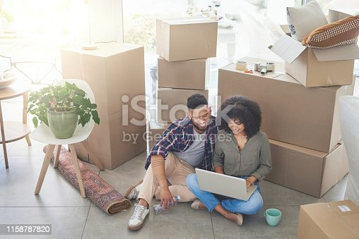 istock There are so many ideas online 1158787820