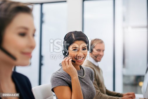 istock There are so many reasons to choose us 699944438