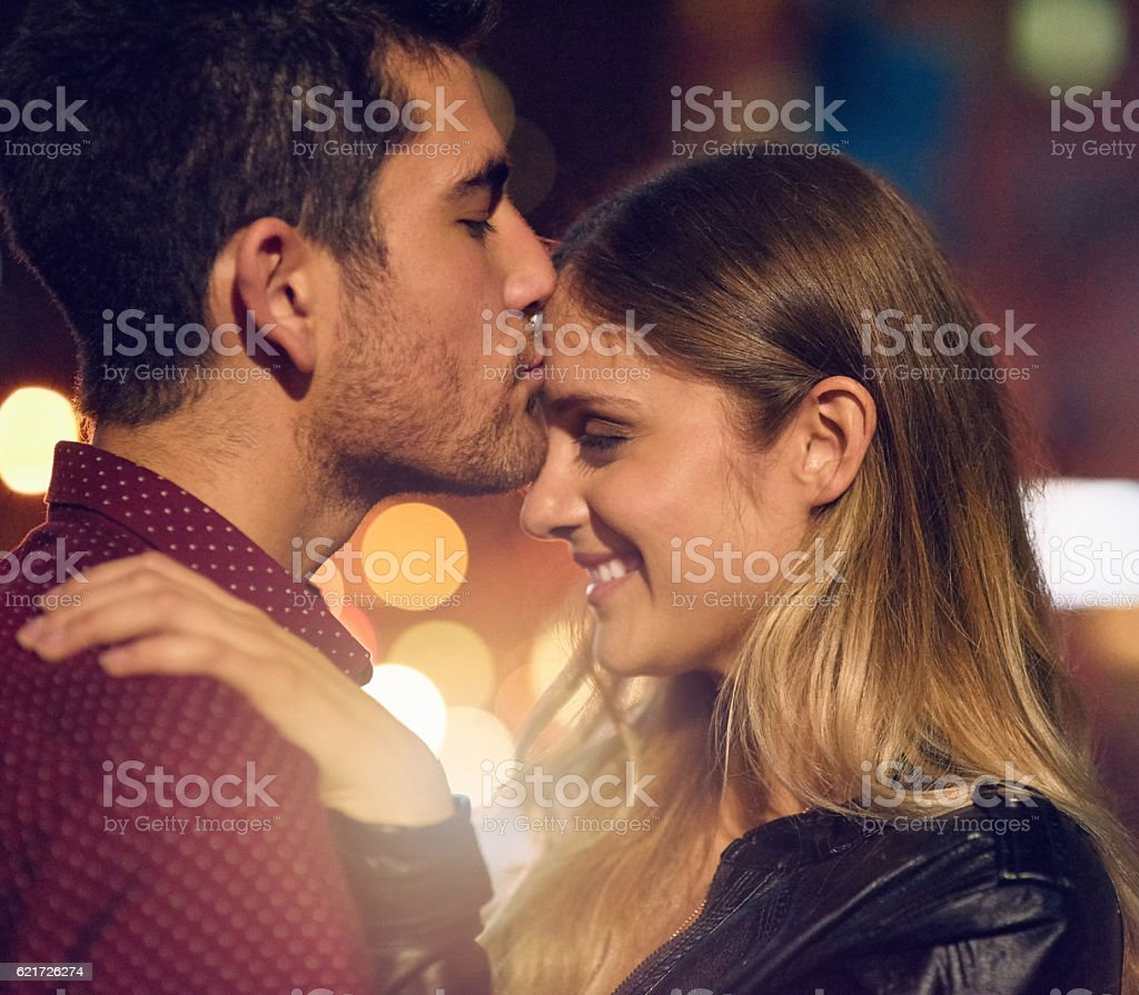 There are so many ways to say I love you - foto de stock