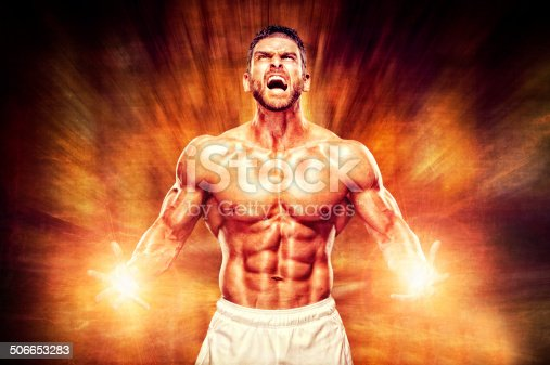 istock There Can Be Only One 506653283
