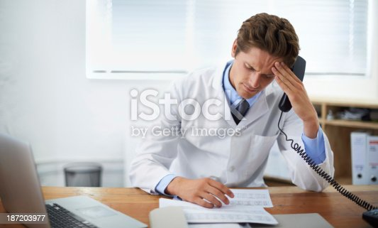 istock There has to be another treatment 187203977