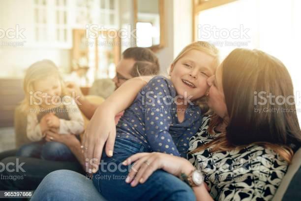 Nie Ma Słowa Piękniejszego Niż Rodzina - zdjęcia stockowe i więcej obrazów Beztroski